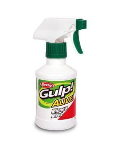 Berkley GulpAlive Attractant Spray MNW