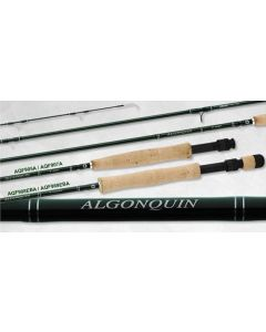 Daiwa Fishing Rod - Algonquin A #6 - #7 Fly Rods