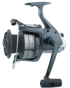 Daiwa Fishing reel - Opus 5000 Spinning Reel