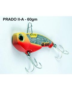 GT-BIO Prado II A 60g
