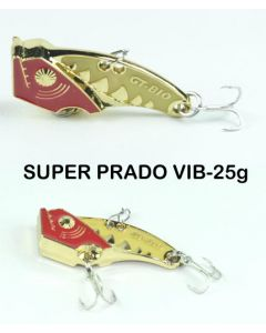 GT-BIO Super Prado 25g Metal Lure