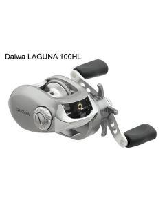 Daiwa Laguna LAG100HL Baitcasting Reel