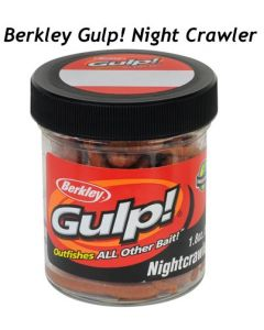 Berkley Nightcrawalers 6""