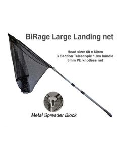 BiRAGE  Large Telescopic Landing Net