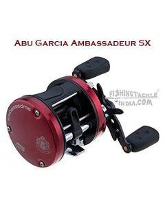 Abu Garcia AMBASSADEUR SX AMBSX5601 (Handle - Left) Multiplier Reel