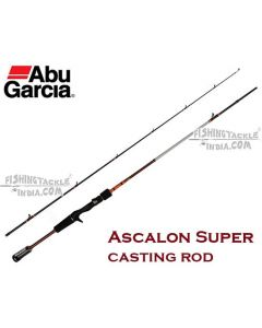Abu Ascalon Super casting Rod