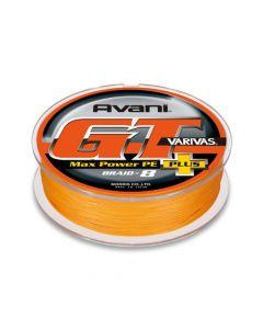 VARIVAS Avani GT Max Power Plus PE X8  Braided Line
