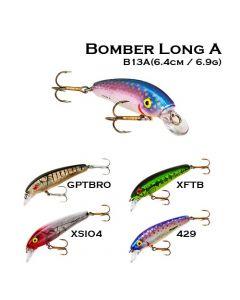 Bomber Long A (6.4cm / 6.9g) Hard Lures