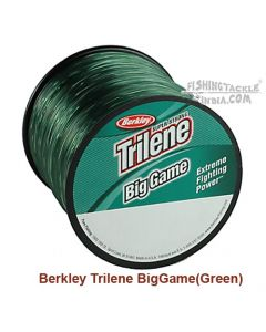 Berkley Trilene BigGame (Green) Line
