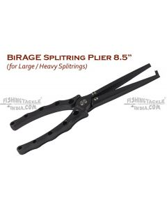 BiRAGE PRO SPLITRING PlIER ( For Large/Heavy Splitrings)