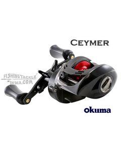 Okuma CEYMAR (Right Handle) Baitcasting Reel