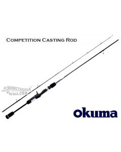 Okuma COMPETITION Casting rod