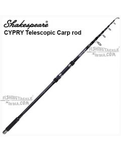 Shakespeare CYPRY Tele Carp 13ft Telescopic Rod