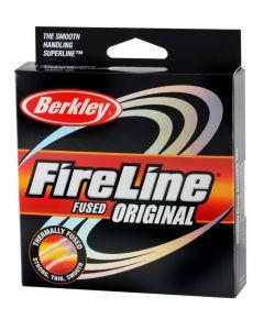 Berkley Fireline Original 14 LB Braided Line