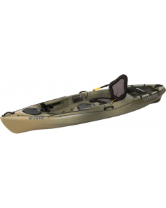 Evoke Navigator120 Sit-on Fishing Kayak