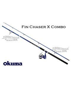 Okuma FIN CHASER X Combo