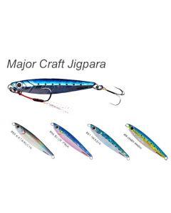 Major Craft JigPara 20g / 30g Shore Jigs