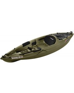 Sundolphin Journey 10 ss Fishing Kayak