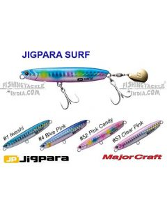 Major Craft JigPara SURF 28g / 40g Shore Jigs