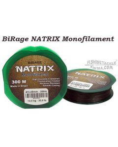 BiRAGE Natrix Monofilament Line (7.7LB to 36.4LB)