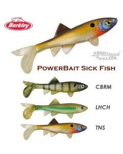 "Berkley PowerBait Sick Fish 3"""