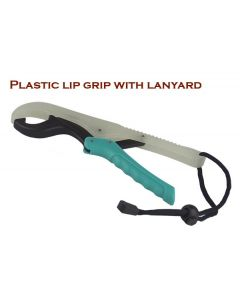 Plastic Fishing Lip Grip (Glow in the dark)