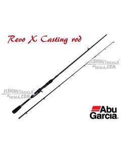 """Abu Garcia New Revo X (6'6"""") Casting Rod"""