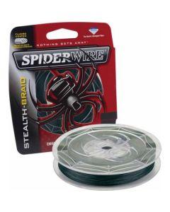 Spiderwire STEALTH 300yd Braided Line