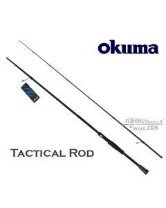 """Okuma TACTICAL 7'0"""" Spinning rod"""