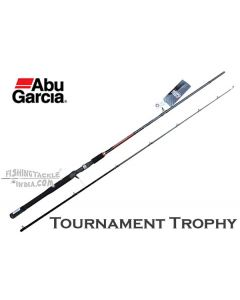 Abu Garcia Tournament TROPHY casting rods