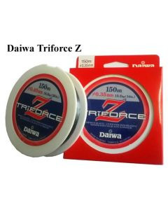 Daiwa New Triforce Z Monofilament Line