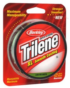 Berkley Trilene XL Smooth Monofilament Line