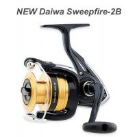 Daiwa NEW Sweepfire-2B 2000 Spinning Reel
