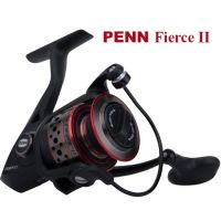 Penn Fierce-II 3000 Spinning Reel