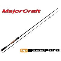 Major Craft BASSPARA Spinning Rod