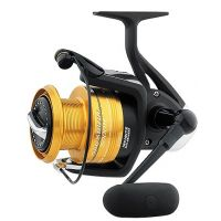 Daiwa Fishing Reel OPUS BULL 5000H Spinning Reel