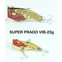 GT-BIO Super Prado 25g Metal Lure