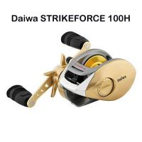 Daiwa STRIKEFORCE 100H Baitcasting Reel