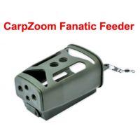 CarpZoom Fanatic Feeder 30g Carp Feeder