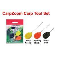 CarpZoom Carp Rigging Tool set