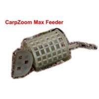 CarpZoom Max Feeder 30g Carp Feeder