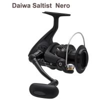 Daiwa New Saltist Nero Spinning Reel