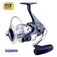 TICA Dyna Spin GQ6000 Spinning Reel