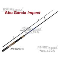 Abu GarciaIMPACT 6ft Spinning Rod