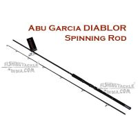 Abu Garcia Diablor 8ft Spinning Rod