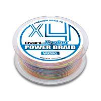 VARIVAS Avani Jigging Power Braid X4 PE # 2 / 30Lbs / 300m Braided Line