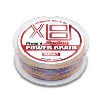 VARIVAS Avani Jigging Power Braid PE X8 Braided Line