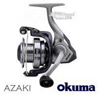 Okuma Azaki spinning reels