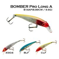 Bomber Suspending Pro Long A(8.89cm / 9.6g) Hard Lures