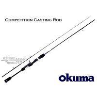 Okuma COMPETITION Casting rod